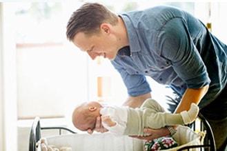 Установление отцовства